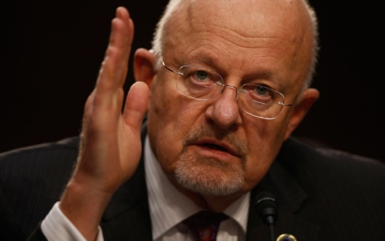 Director of National Intelligence James Clapper said he has tried to keep on enough employees to guard against potential threats, but may have to call more back if the shutdown continues. (Photo: Reuters)