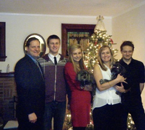 sarahfamily